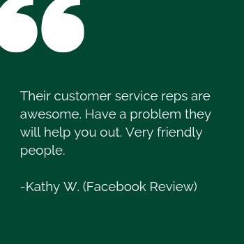BantamWesson customer review