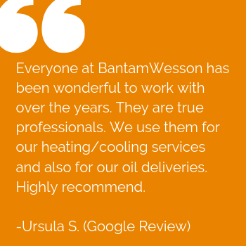 Customer review BantamWesson