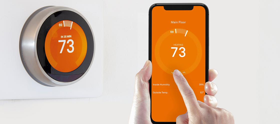 WiFi Thermostats Cooling Costs