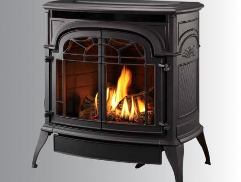 Sundance propane stove