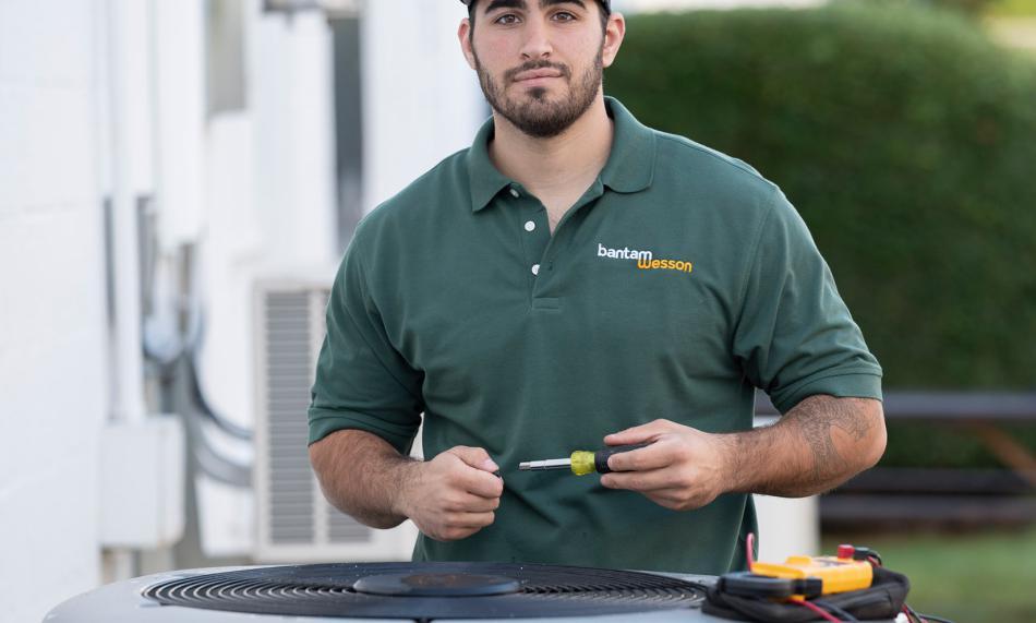 BantamWesson Service Technician