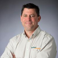 David Fecteau, HVAC Manager