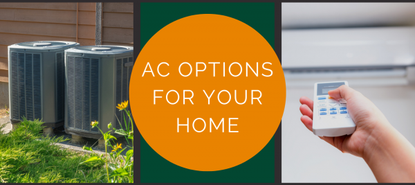 AC options for your home